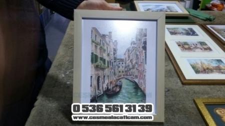 Venedik Sanatsal Çerçeve